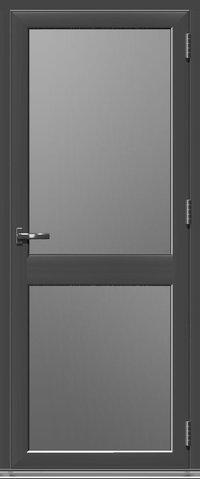 Cardinal 50mm Door System