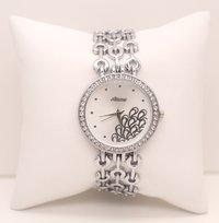 Stylish wrist watch for ladies