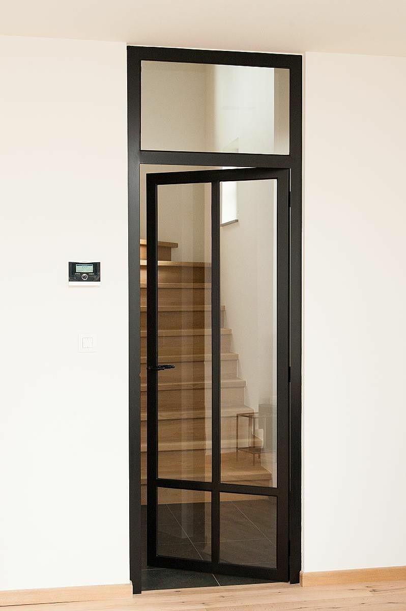 Maan 45mm Doors