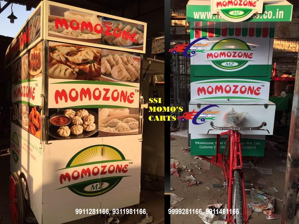 MOMOZONE