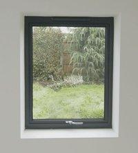 52 mm ALUMINIUM OPENABLE CASMENT WINDOWS