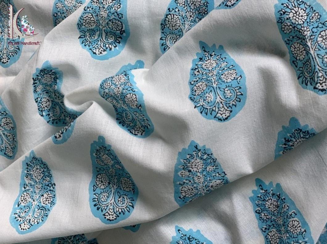 Buti Print Fabric