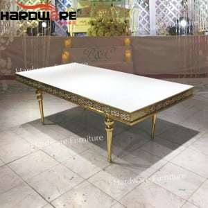 mdf wedding table