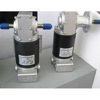 PMDC Geard Motors