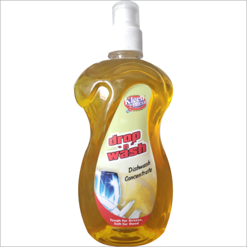 500 ml Dishwash Concentrate