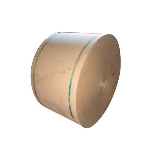 Poly Coated Leaf Paper