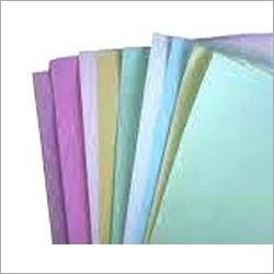 Fancy Color Kraft Paper