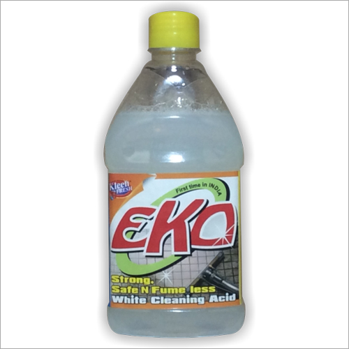 EKO White Cleaning Acid