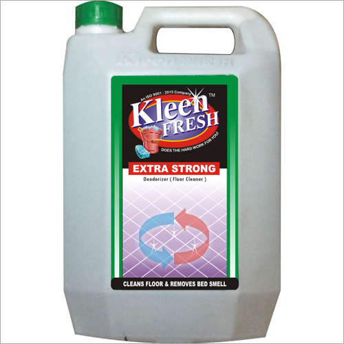 4.5 Ltr Extra Strong Deodorizer