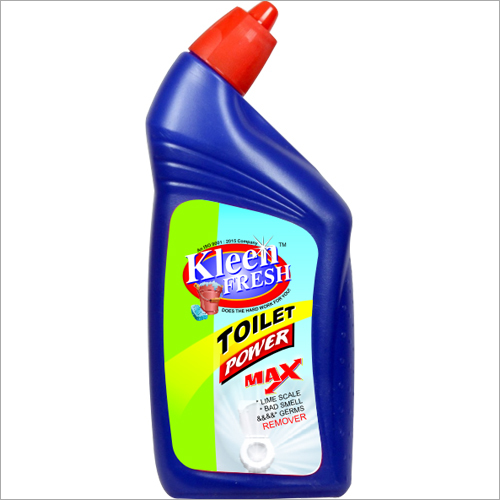 500ml Toilet Cleaner