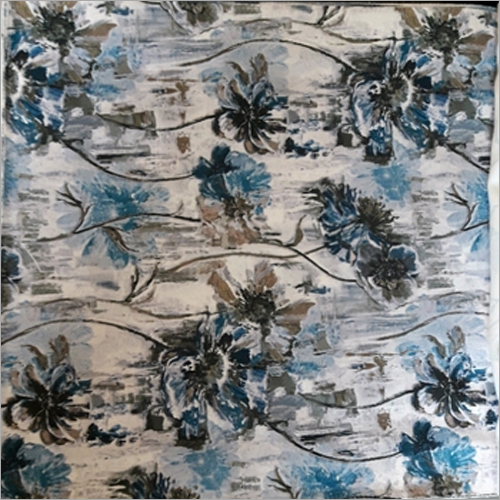 Curtain Printed Fabric