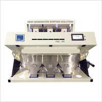 Multi-Purpose Color Sorter Machine