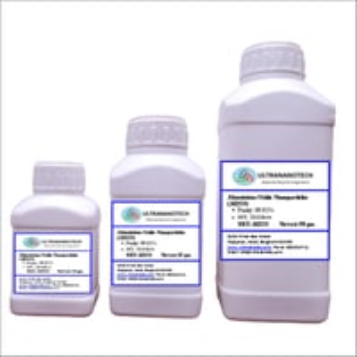 Aluminium Oxide nanopowders