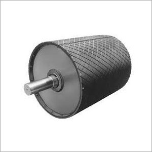 Conveyor Head Pulley