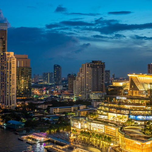 Hua Hin & Bangkok Packages