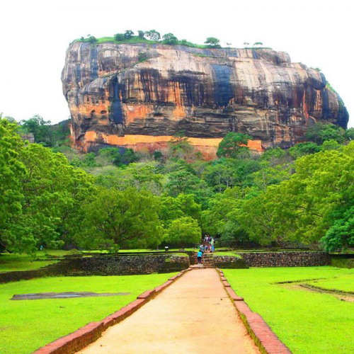 6 Nights in Sri Lanka Packages