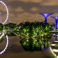 Simply Singapore & Malaysia Packages