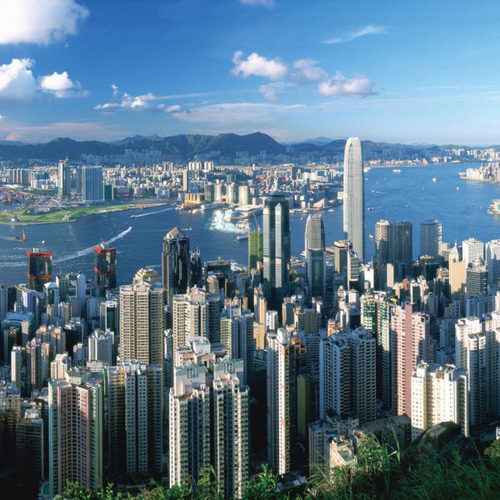Hongkong & Macau Tour Packages