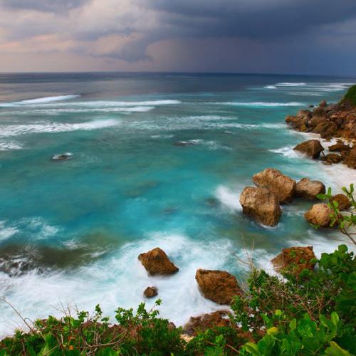 Honeymoon In Bali Packages