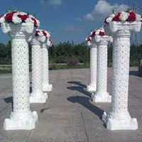 Event Specific Pillar Designing