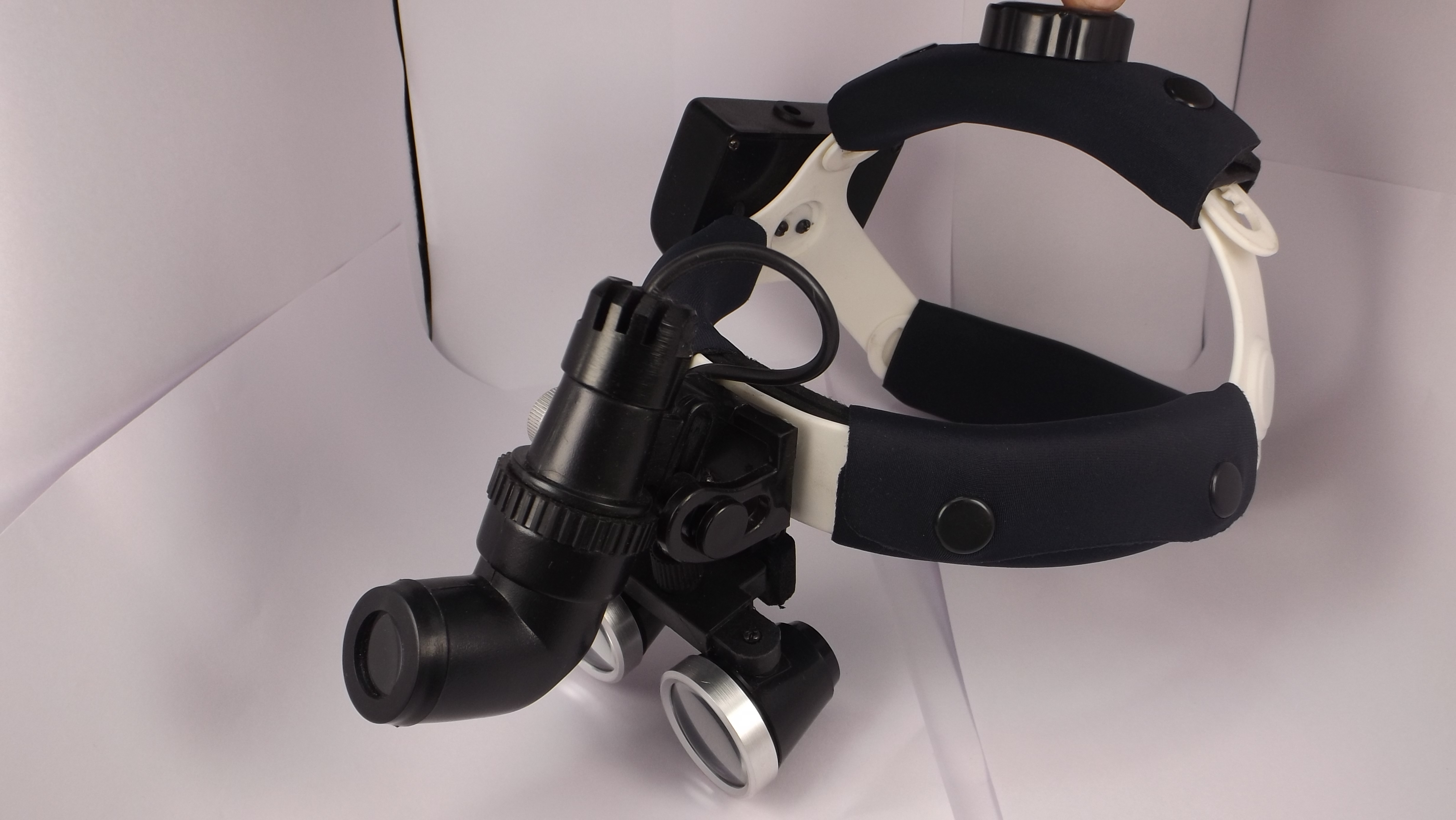 Head Magnifying Loupes