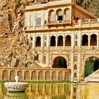 6 Nights in Rajasthan Packages