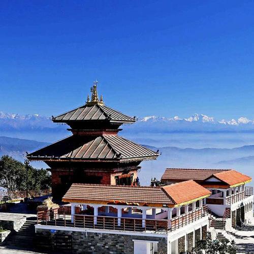 Kathmandu & Pokhara Packages