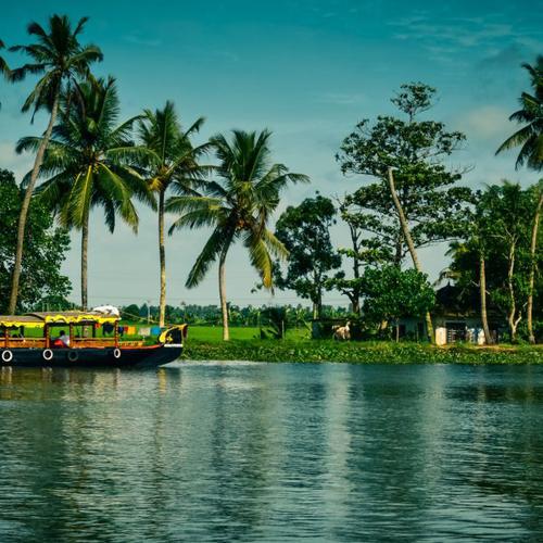4 Nights in Kerala Packages