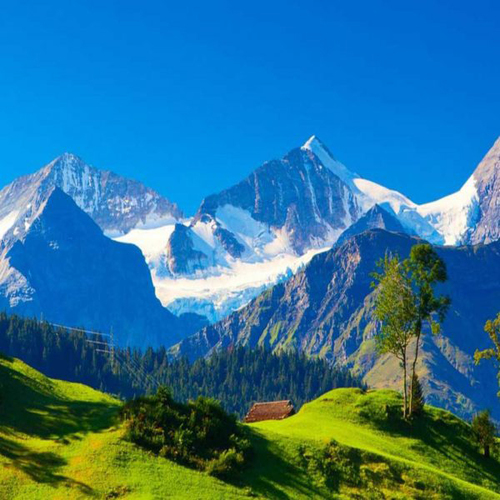 Delhi Himachal Packages