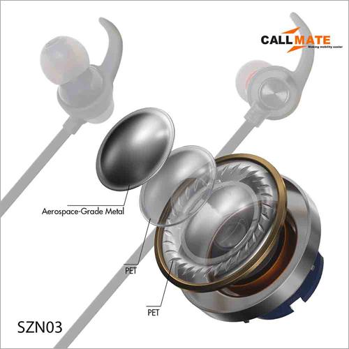 Bluetooth Earbud