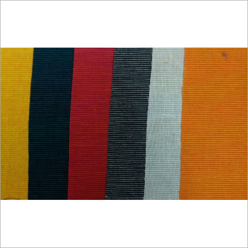 Colored Cotton Fabric