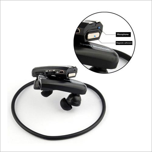 Bluetooth Neckphone
