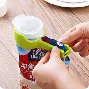 Food Seal Clip