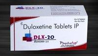 Duloxetine 20 mg & 40 mg