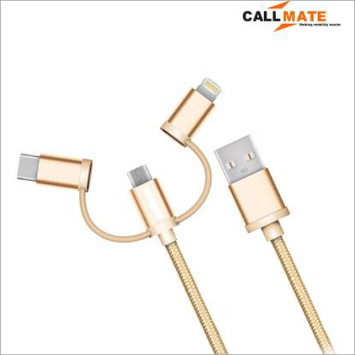 Data Cable 3 in 1