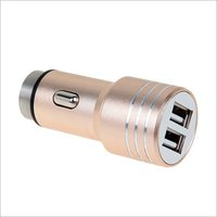 Car Charger 2 USB- Hammer