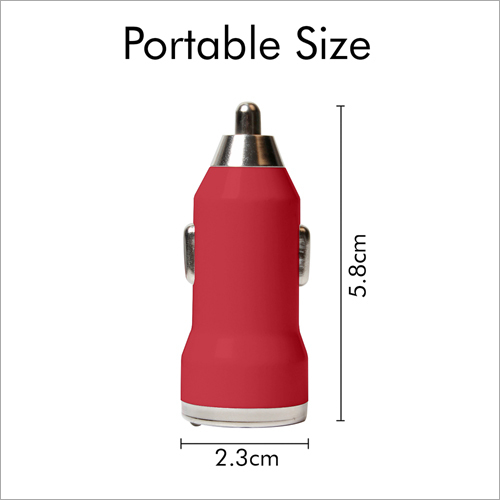 Car Charger 2 USB