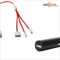 Car Charger 1 USB - Metal