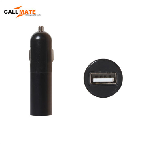 Car Charger 1 USB