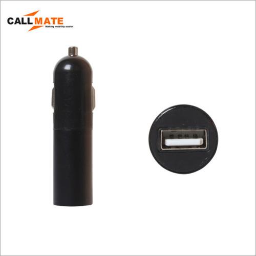 Car Charger 1 USB - Metal