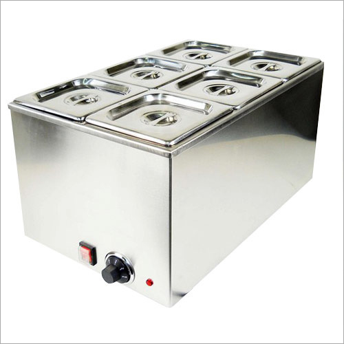 Table Top Bain Marie