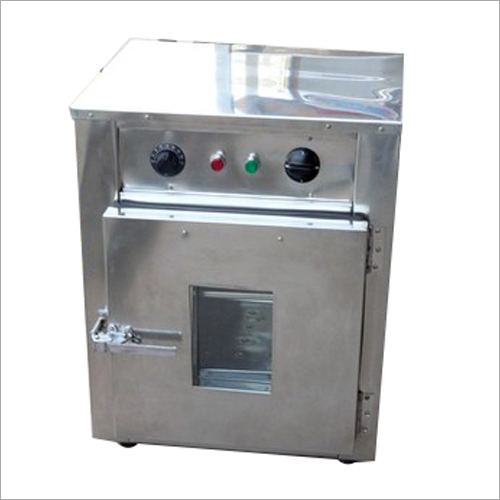 Electric Chapati Warmer