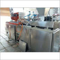 Fully Automatic Layer Type Chapati Making Machine