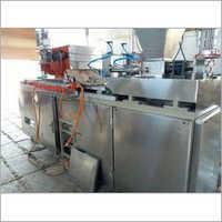 Fully Automatic Layer Type Chapati Making Machine