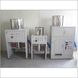 280-400kg Garlic Peeling Machine