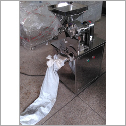 Spice Grinding Machine-Chilly -Coriander