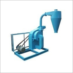 Chilli Grinding Machine- Hammer Mill