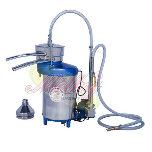 Cream Separator Machines