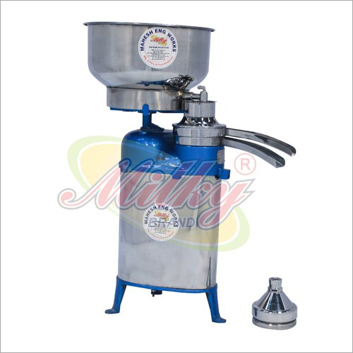 Cream Making Machine