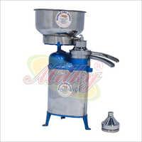 Electric Cream Separator Machine